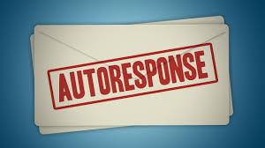 چگونگی فعال سازی جوابگوی اتوماتیک Auto Responders در سی پنل
