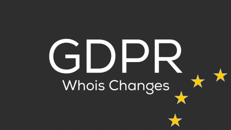 قانون جدید اروپا برای عدم نمایش اطلاعات whois