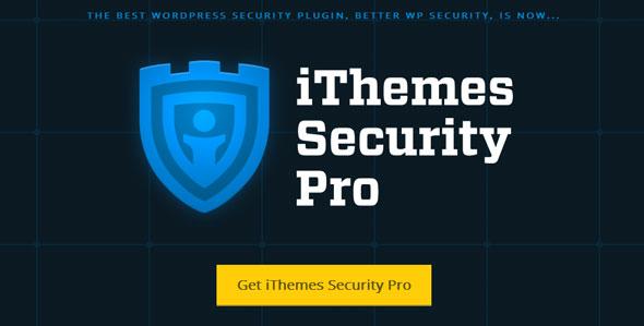 افزونه افزایش امنیت وردپرس+تنظیمات iThemes Security Pro 5.3.0