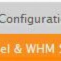 تغییر دی ان اس های پیش فرض نمایندگی هاست در کنترل پنل whm
