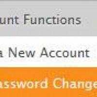 گزینه Force Password Change در پنل نمایندگی هاست (whm)