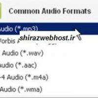 رفع مشکل عدم دانلود فایل های مالتی مدیا در هاست های لینوکس