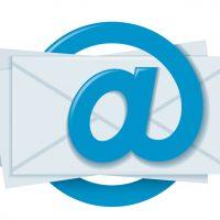 تغییر ایمیل در پنل کاربری شیراز وب هاست