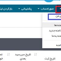 آموزش تغییر دی ان اس دامنه های بین المللی در شیراز وب هاست