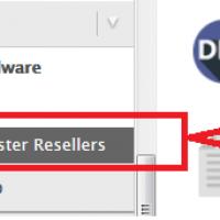 آموزش ایجاد ریسلر و مستر ریسلر توسط افزونه WHMreseller Master Resellers v5