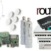 تنظیم پهنای باند و Burst در میکروتیک