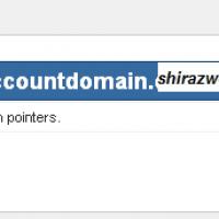ایجاد Domain Pointer در کنترل پنل میزبانی DirectAdmin