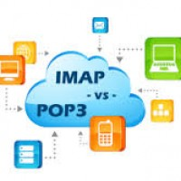 تفاوت imap با pop3