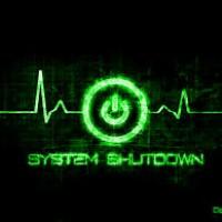 پیغام Shutdown بعد از لاگین به VPS