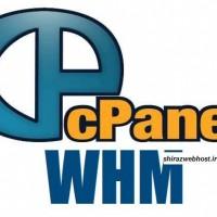 آموزش انتقال اکانت به صورت دستی در  whm/cpanel